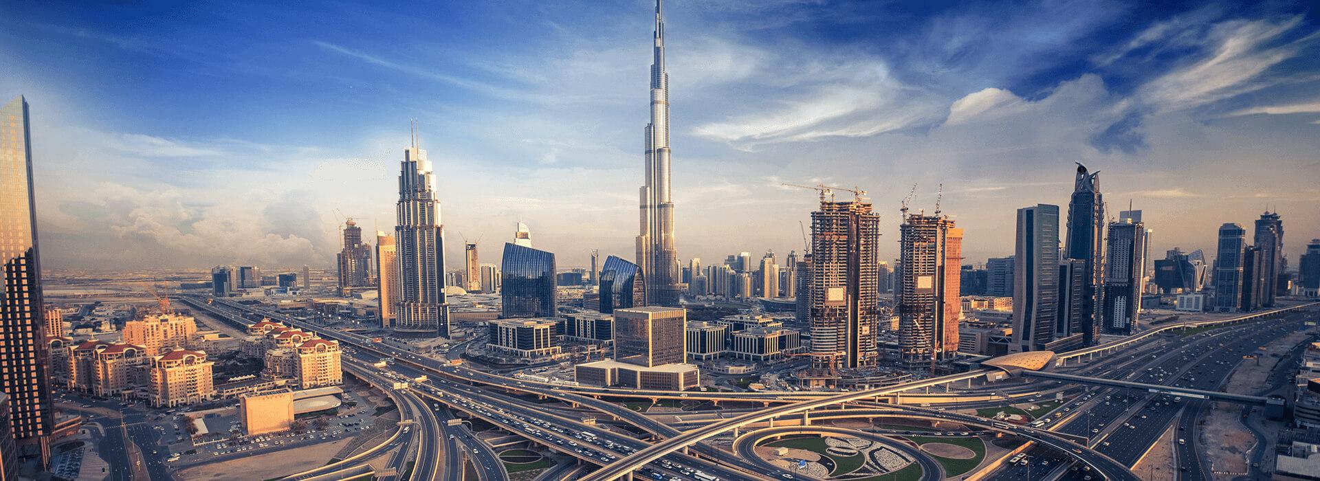 service in Dubai