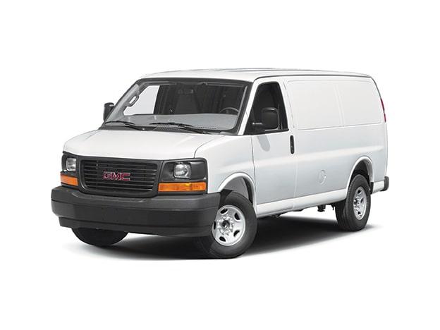 panel vans